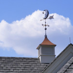 Vickery Lightning Protection